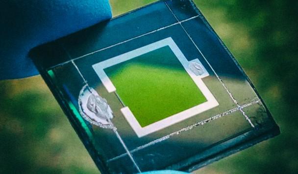 Создана самая эффективная солнечная батарея за всю историю энергетики