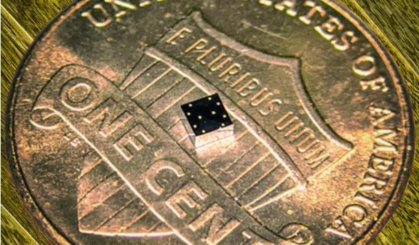 Разработан нательный сенсор, следящий за состоянием сердца и легких пользователя