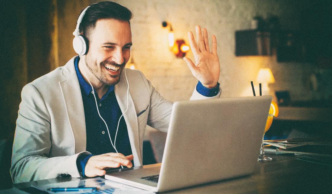 Как плагины видеосервиса помогают продуктивной работе