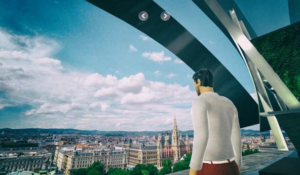 В украине пройдет первая в мире виртуальная 3D-конференция для специалистов IT-индустрии