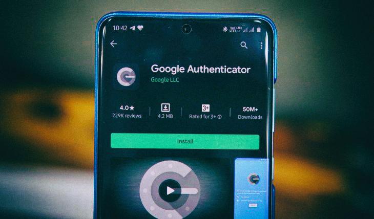 Google Authenticator для Android научится переносить аккаунт на новое устройство