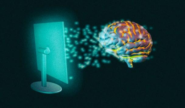 Илон Маск обещает в течение года подключить мозг человека к компьютеру