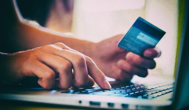 Украинцы стали намного чаще покупать товары первой необходимости в интернете