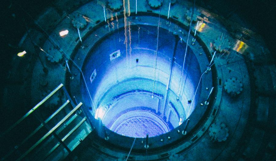 Ученые намерены печатать ядерные реакторы на 3D-принтере