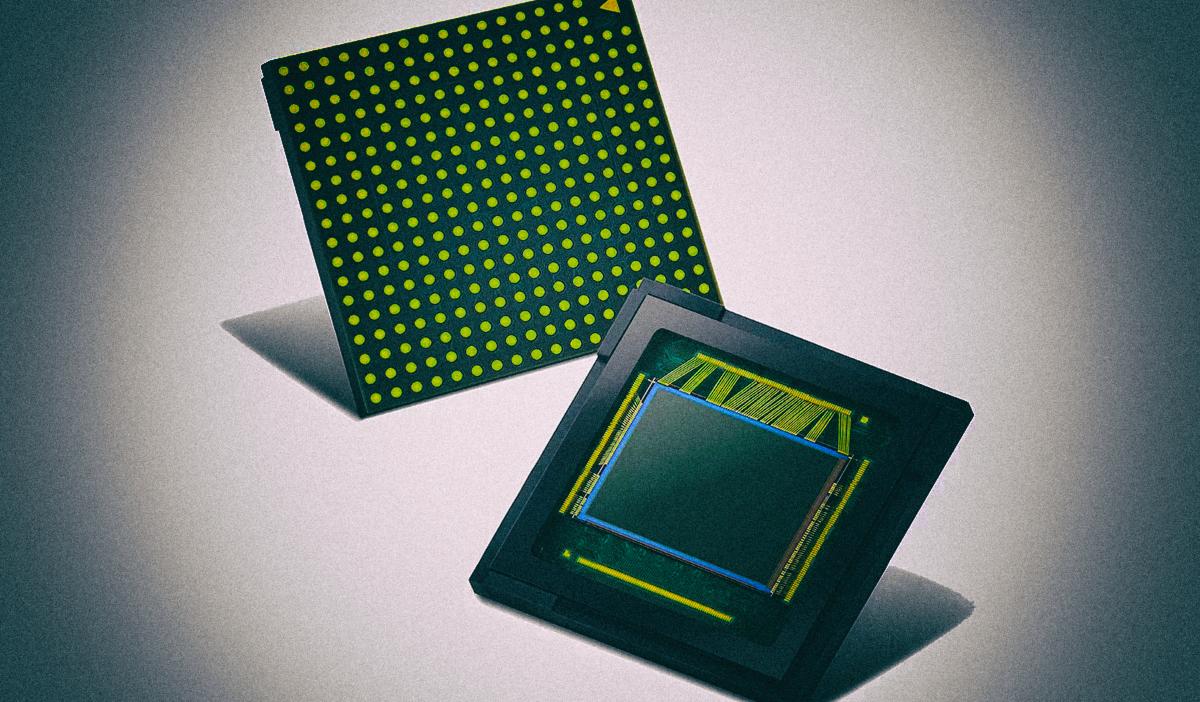Новый сенсор камеры Samsung радикально улучшит мобильную фотографию