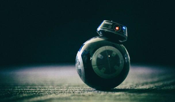 Разработчик игрушек начнет производить роботов для военных и полиции