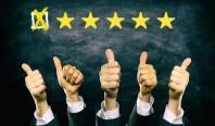 Обнародован репутационный рейтинг украинских IT-компаний