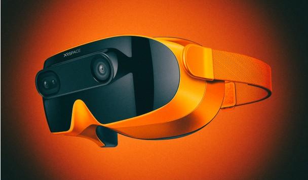 Представлен шлем виртуальной реальности для социального взаимодействия