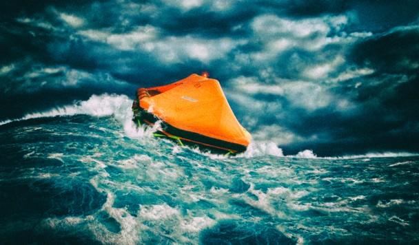 Искусственный интеллект научился находить потерянных в море людей