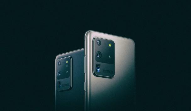 Выбираем телефон с крутой камерой