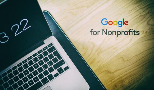 В Украине стартует программа Google для поддержки некоммерческих организаций