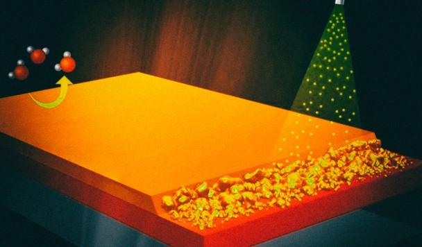 Новая технология позволит создавать более эффективные солнечные батареи