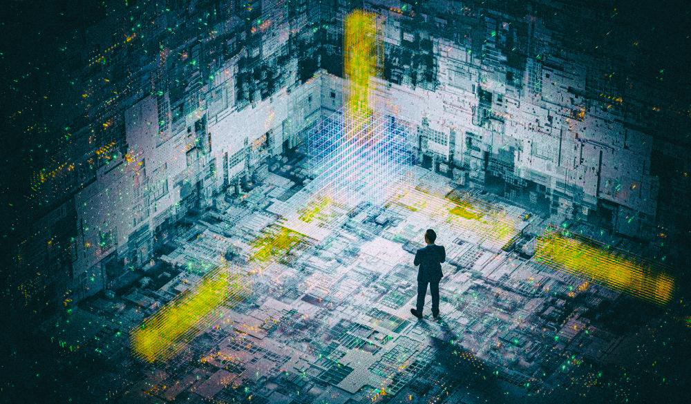 """Директор IBM: """"Готовьтесь к появлению магазинов квантовых приложений"""""""