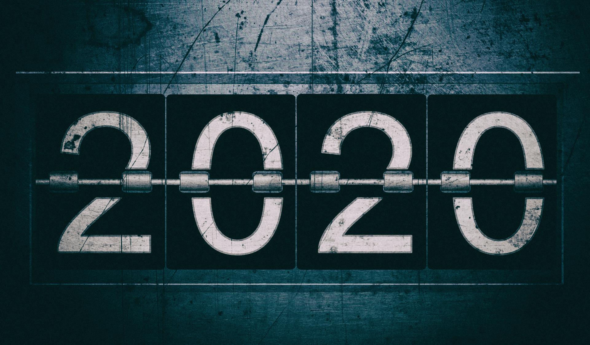 Хаос 2020 года был предсказан учеными еще десять лет назад