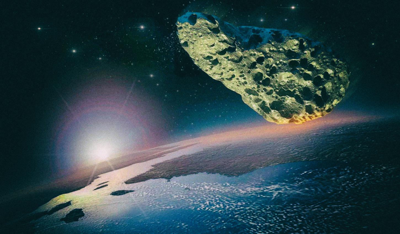 """Астронавт: """"К угрозе астероида-убийцы нам нужно готовиться лучше, чем к угрозе пандемии"""""""