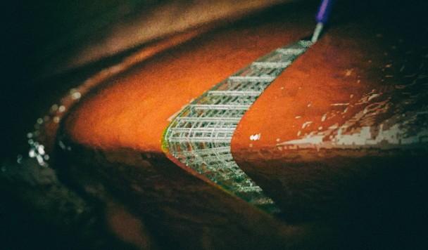 Новые биочернила позволяют печатать органы прямо внутри пациента
