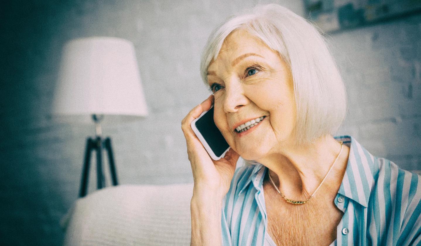 Мобильное приложение по голосу выявляет проблемы с сердцем