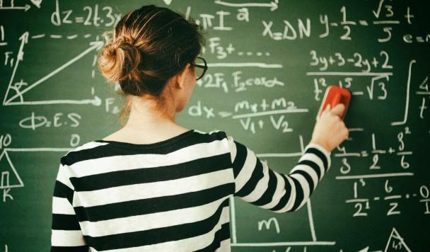 Как качество математического образования влияет на рост ІТ-индустрии?