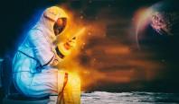 NASA объявило конкурс на лучший космический туалет