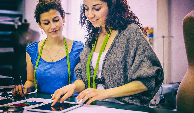 Переход на цифровую печать делает текстильное производство более экологичным