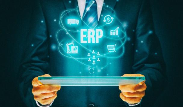 Жизнь после ERP. Новые решения для цифровой трансформации бизнеса