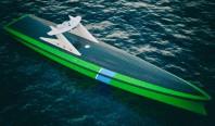 Автономное судно береговой охраны будет защищать морские объекты
