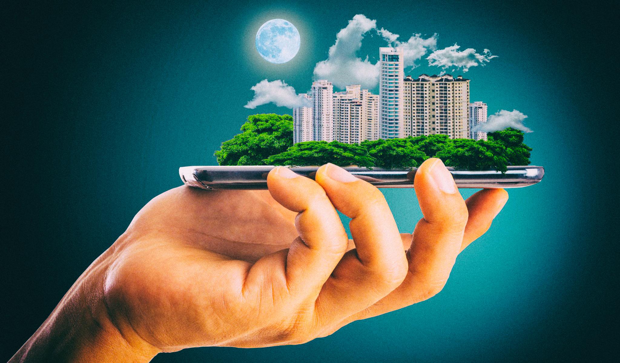 Як Харків стає найінноваційнішим містом в Україні