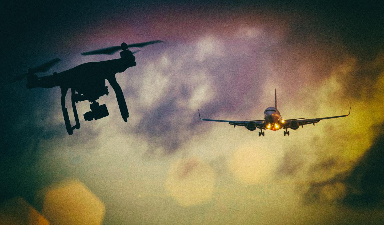 Искусственный интеллект научился выслеживать пилотов дронов-нарушителей