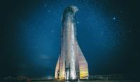 Первый тестовый полет SpaceX Starship намечен на следующую неделю