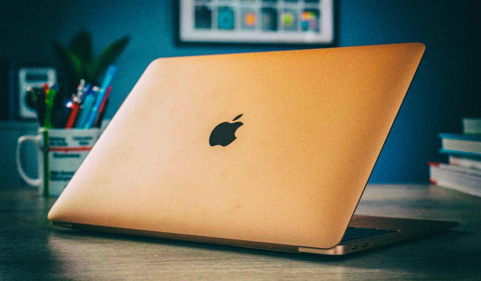 Ноутбук или Макбук: 3 варианта очевидного выбора