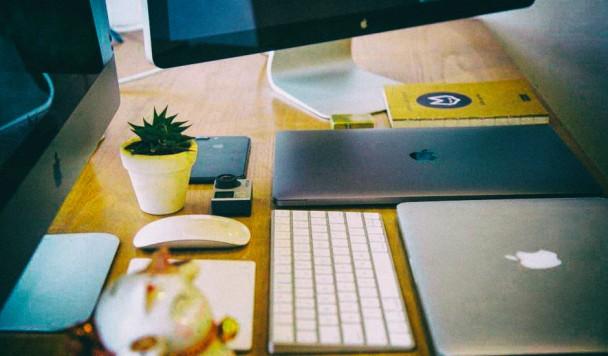 Comfy предоставляет украинцам официальную технику от бренда Apple