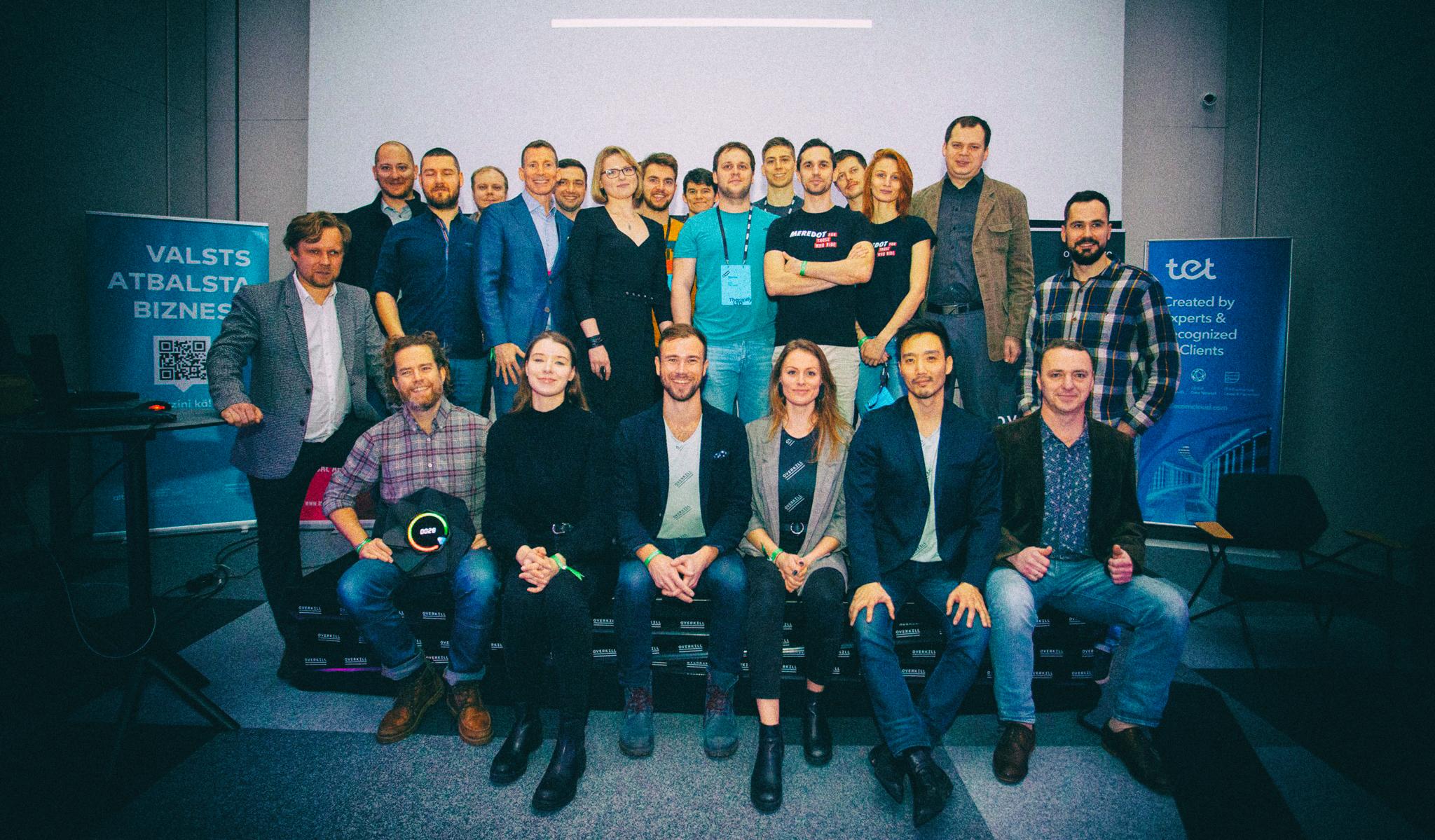 Украинские стартапы завоевывают международные рынки