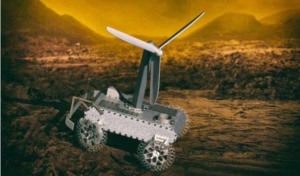 """""""Исследуя ад"""": NASA определилось с дизайном планетохода для Венеры"""