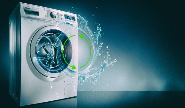 Коды ошибок стиральных машин Атлант - как исправить? Причины появления