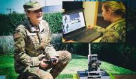 Роботы в армии США смогут вести диалоги с людьми