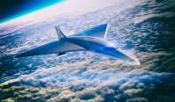 Virgin Galactic и Rolls-Royce построят самый быстрый пассажирский самолет