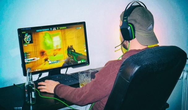 """Ученые: """"Видеоигры совершенно точно не делают людей жестокими"""""""