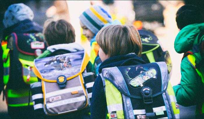 Сколько стоит собрать школьника в 2020 году