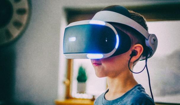 Виртуальная реальность помогает детям не бояться уколов