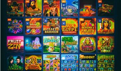 Играть в онлайн казино Goxbet