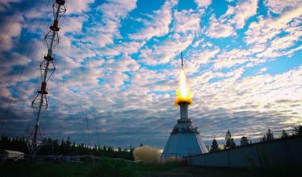 Перовскитные и органические солнечные батареи впервые испытали в космосе