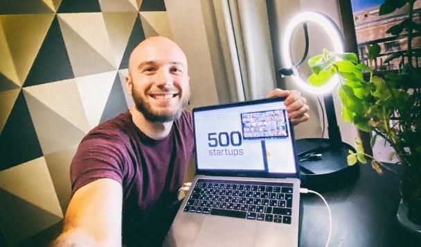 Как пробиться в акселератор Долины 500 Startups