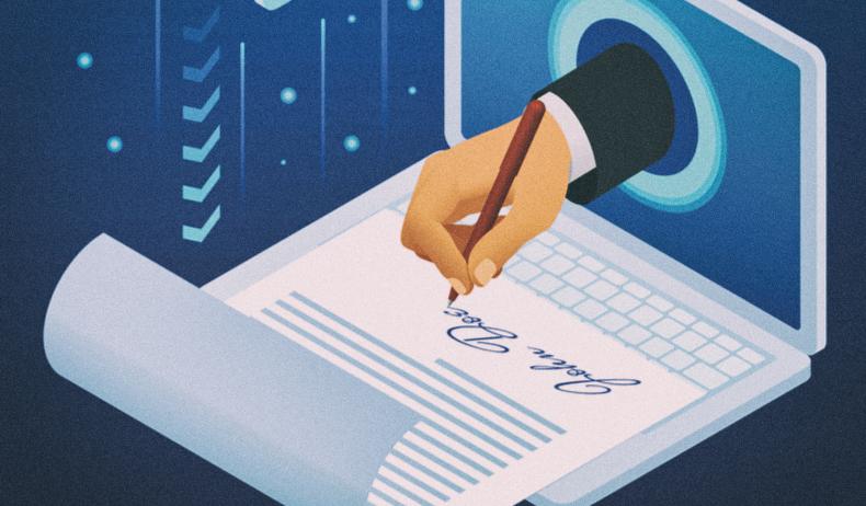 Электронная подпись. Ответы на основные вопросы