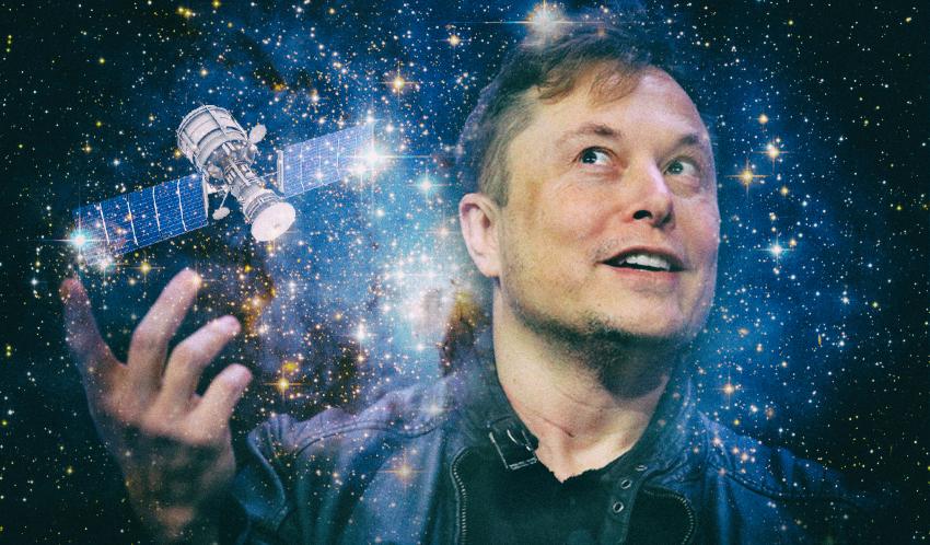 Астрономы все еще очень злы на Илона Маска