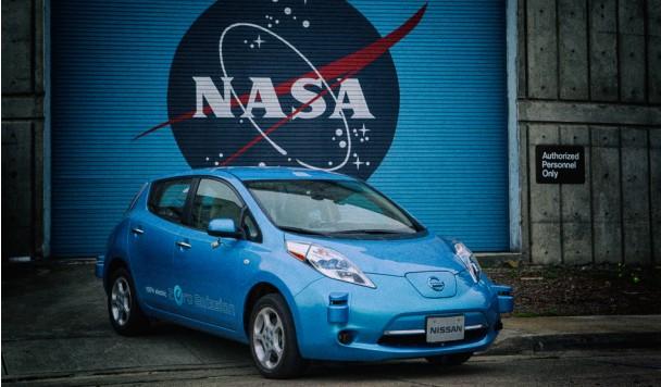 5 автомобильных технологий из космоса