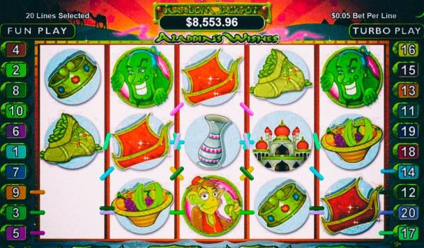 Выгодные условия игры на деньги в онлайн-казино Вулкан