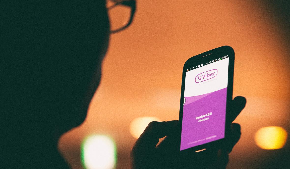 5 функций Viber, которые облегчат вашу жизнь