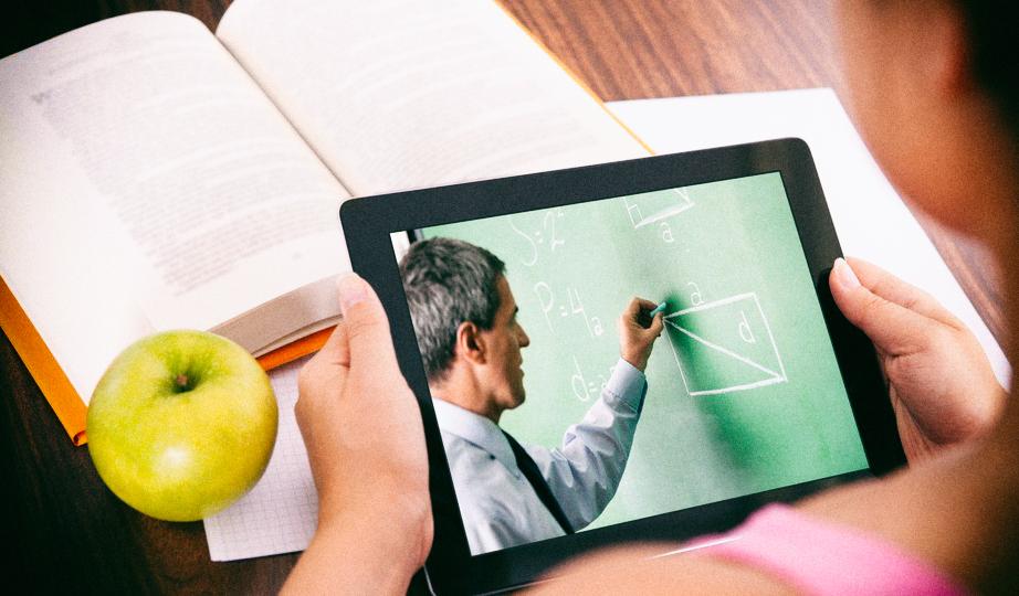В 2020 году спрос на онлайн-обучение вырос в пять раз