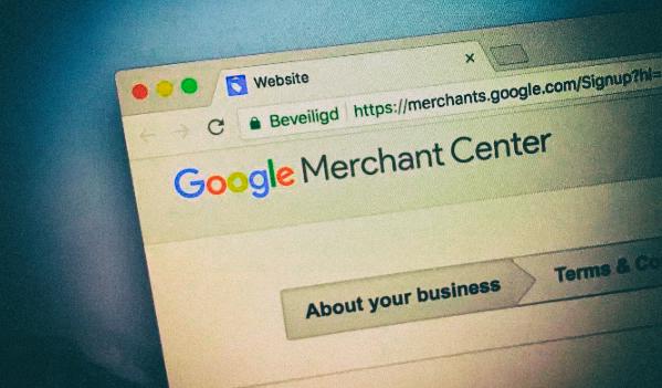 Создание Фида Google Merchant Center