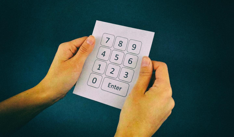 Эта технология позволяет превратить лист бумаги в сенсорную панель